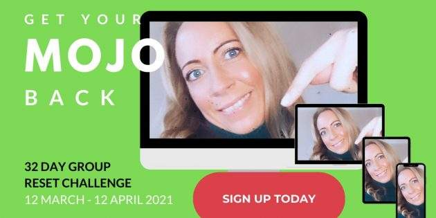 get your mojo back in 2021_with Abigail Barnes